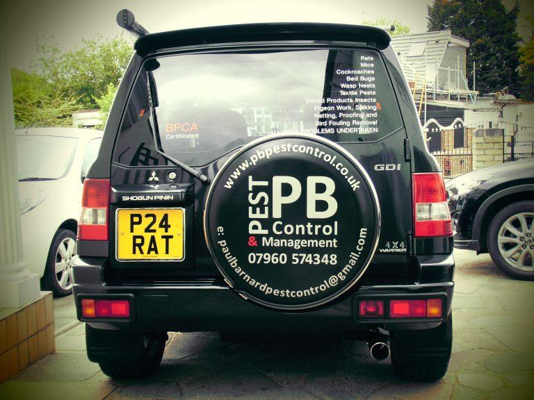 PB Pest Control